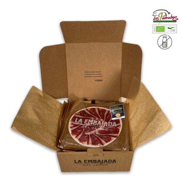 paleta bellota dop eco caja de 10 sobres